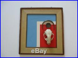 Abstract Painting Modernism Expressionism Wood Pop Metal Assemblage Sculpture