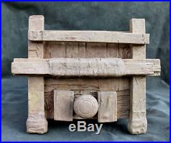 Art Sculpture Cy Twombly Vintage