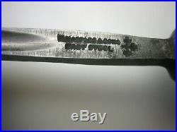 Marples Vtg Set of 13 Wood Carving Chisels / Gouges Sharpened Good Condition